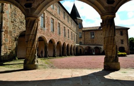 Arcades du Château