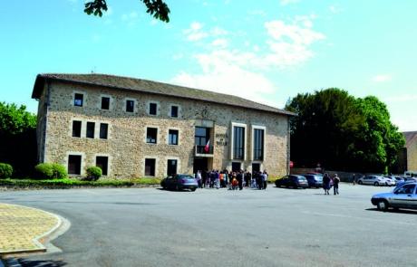 Mairie de Rochechouart