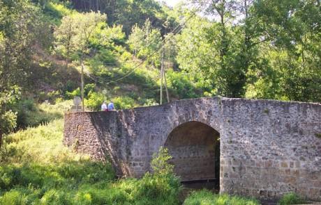 Le « pont gothique »