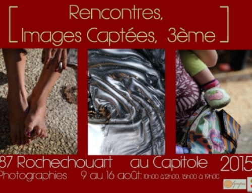 Rencontres images captees