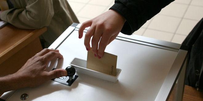 Élections régionales des 6 et 13 décembre 2015