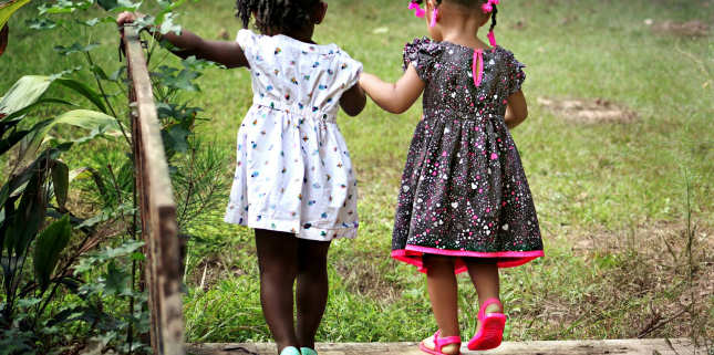 7ème Journée de la petite enfance