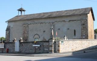 Chapelle Beaumoussou