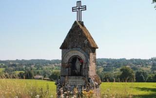 Croix de Blancharaux