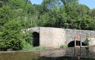 Pont Gothique