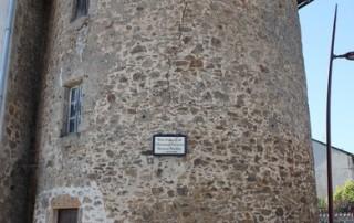 Tour Ville Fortifiée