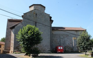 Eglise de Biennac
