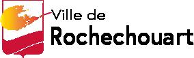 Ville de Rochechouart Logo